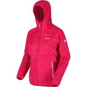 Regatta Andreson V Jacket Women, rosa